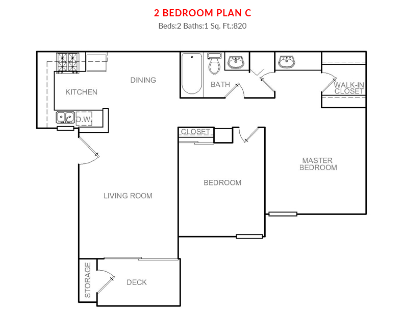 PepperCreekFloorPlansC